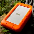 LaCie reveals slimmed down Rugged RAID Pro with USB-C and integrated SD card reader