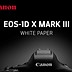 Canon releases white papers detailing the still and video tech inside the 1D X Mark III