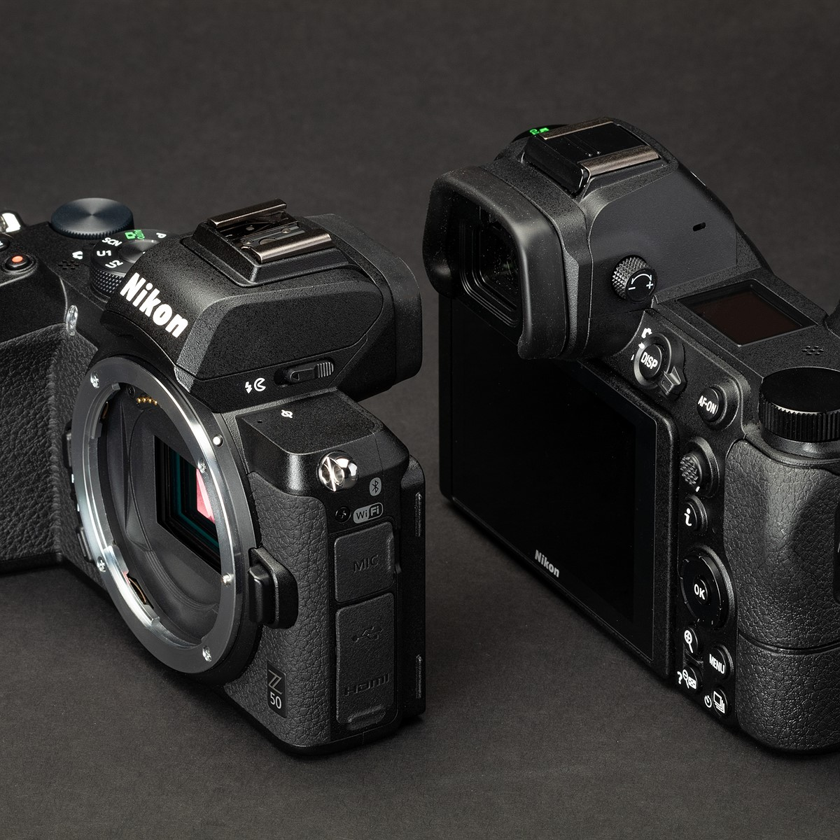 Nikon might just have made the best entry-level full-framer ...