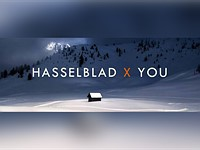 Slideshow: These are the winners and finalists of the 'Hasselblad X You' photo contest