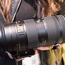Hands-on with Nikon AF-S Nikkor 70-200mm F2.8E and PC Nikkor 19mm