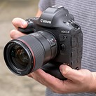 Hands-on with the Canon EOS-1D X Mark III