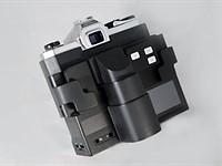 I'm Back returns to Kickstarter with updated I'm Back 35 digital back for old 35mm SLRs
