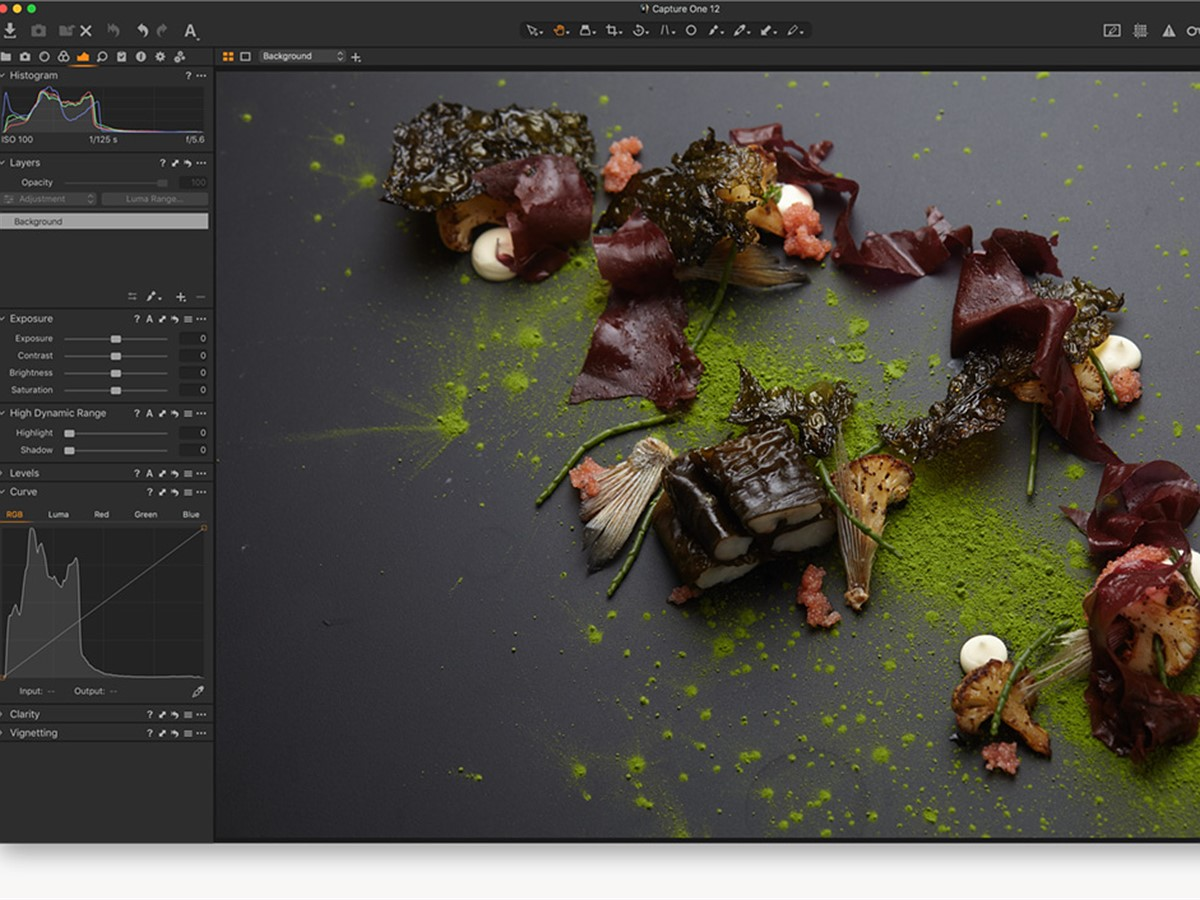 Phase One releases Capture One 12 with new interface, third