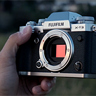 DPReview TV: Fujifilm X-T3 hands-on first impressions