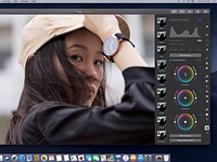 Pixelmator Pro 1.3.1 released with Portrait Masks for images captured in iPhone Portrait mode