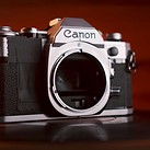 A visual and auditory journey through the shutter sounds of vintage film cameras