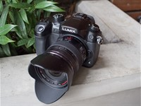 Production-ready: Panasonic Lumix DMC-GH4 Review