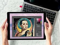 Astro HQ releases Liquid 3.0 video engine for Luna Display and Astropad Studio