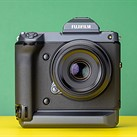 Fujifilm Introduces GFX 100 IR for 100MP infrared imaging