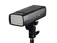 Godox unveils AD-L LED lamp head for its AD200 pocket-sized flash