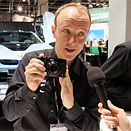 Photokina 2014 Video: The Fujifilm X100T