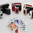 Lomography unveils foldable Lomo'Instant Square instant film camera