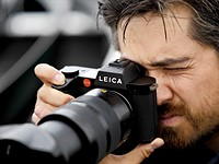 DPReview TV: Leica SL2 first impressions