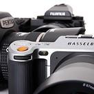 Fujifilm GFX 50S vs Pentax 645Z vs Hasselblad X1D