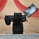 Firmware update for Panasonic G85 panning issue expected next week