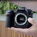 Video: Nikon D7500 first look