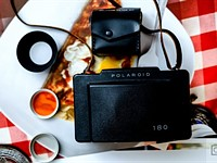 A comprehensive list of every Polaroid camera ever made