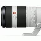 Sony announces FE 100-400mm F4.5-5.6 GM OSS lens