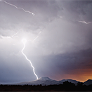 Video: Incredible 1,000fps slow-motion 4K lightning footage