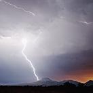 Video: Incredible 1,000fps slow-motion 4K lightning footage