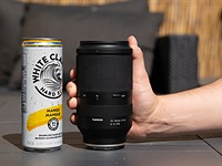 DPReview TV: Tamron 70-180mm F2.8 Di III VXD review