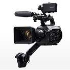 Sony announces the PXW-FS7 ll with electronic variable ND filter and new handling features