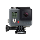 GoPro unveils Hero+ LCD with touchscreen display