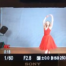 Demo: Sony a7R IV's real-time Eye AF during video recording