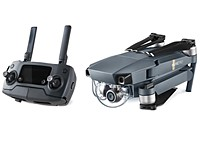 DJI goes portable with the Mavic Pro