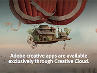 Adobe Creative Suite 6 has been officially retired