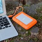 Accessory Review: LaCie Rugged Thunderbolt