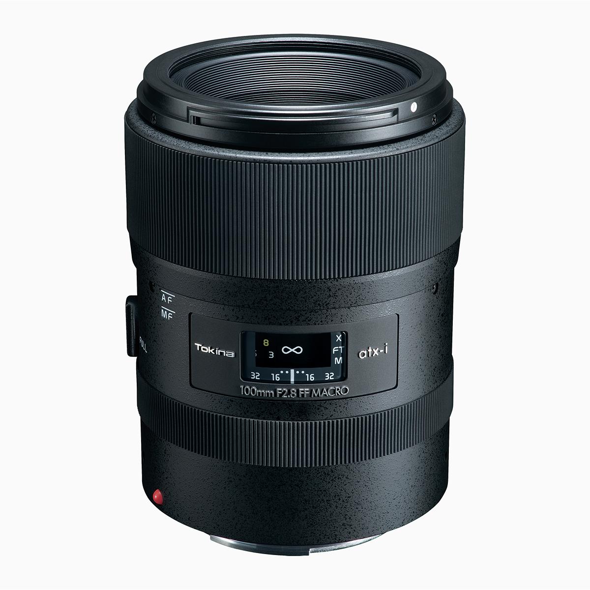 Replacement Tokina Lens Hood for 100mm f/2.8 Macro Lens BH551 ...