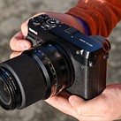 Fujifilm GF 30mm F3.5 R WR field review