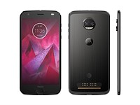 Motorola Moto Z2 Force Edition comes with dual-cam and depth mode