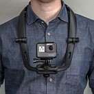 The SELDI 7-in-1 wearable video rig simplifies recording POV footage