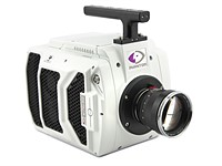 The 4MP Phantom v2640 can shoot 6,600fps at full resolution, 11,750fps at 1920x1080