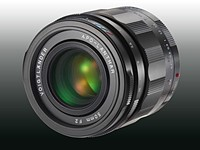 Voigtlander announces upcoming release of a 50mm F2 APO-Lanthar lens for Sony E-mount