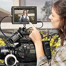 Blackmagic RAW 1.5 adds Adobe and Avid support, two new Blackmagic Video Assist 12G units also announced