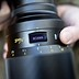 Hands-on with Nikon's 58mm F0.95 'Noct' lens