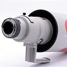 Nikon AF-S NIKKOR 500mm F4 D II ED lens with rare grey color appears on eBay