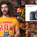 Canon 6D II rumors and a B&W medium format back: 'Fro rounds up the week's news