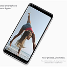 Google's unlimited full-res photo storage for Pixel 2 owners ends in 2020