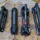 The best compact travel tripods for any budget
