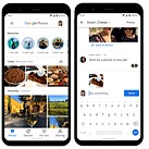Google Photos gets new private conversations sharing feature on mobile and Web