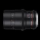 Samyang 100mm macro lenses for stills and video photographers