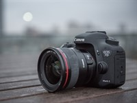 Take two: Canon EOS 7D Mark II Review