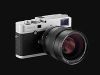 Zenit M full-frame rangefinder camera made in collaboration with Leica arrives in the US