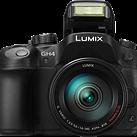 Panasonic Lumix GH4 firmware 2.5 brings Post Focus and 4K Photo Mode