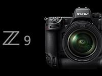 Video: Nikon confirms its Z9 mirrorless camera will have a dual-pivoting display